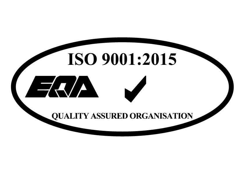 DMF Systems - LIS - ISO