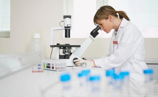 Laboratory test communication